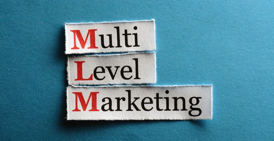 Multi-Level Marketing: Do This Or Quit | Change My Life Coaching