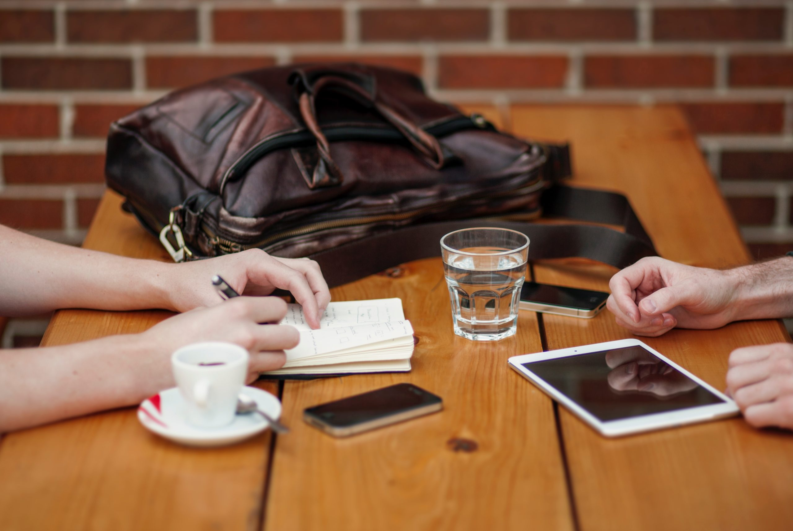 Conducting the Most Effective Informational Interviews | Change My Life Coaching