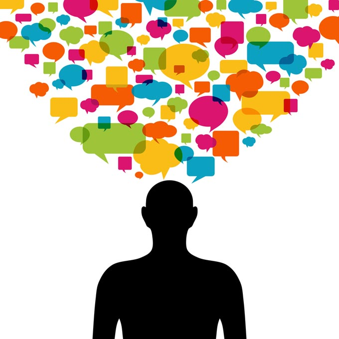 """Are you an Over-Thinker? A process for people who call themselves """"Over-Thinkers""""! 