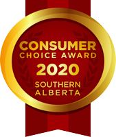 Consumer Choice Award Business Excellence (CNW Group/Equium Group)