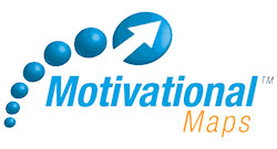 Motivational Maps logo | Change My Life Coaching