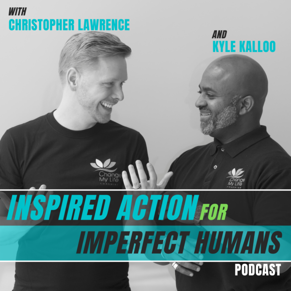 Inspired Action For Imperfect Humans Podcast